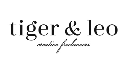 tiger & leo creative freelancers